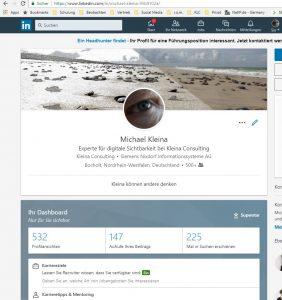 LinkedIn in der DACH Region bald die Nr 1 282x300 - LinkedIn - in der DACH-Region bald die Nr. 1?