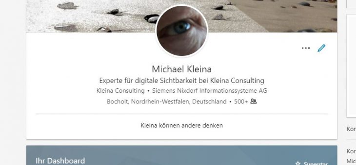 LinkedIn – in der DACH-Region bald die Nr. 1?