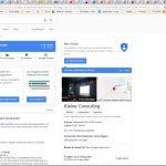 Digitale Sichtbarkeit SEO Michael Kleina 150x150 - SEO : Wie ranke ich mein Projekt auf Seite 1?