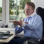 Michael Kleina Digital Sichtbar 2018 Home Office 150x150 - New Work : Home Office, Coworking Space und Co - die neue Welt der alternativen Arbeitsmodelle im Büro 2.0