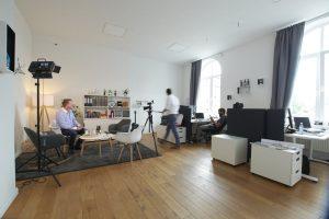 Michael Kleina Digital Sichtbar 2018 Scrum Agil 300x200 - Der digitale Mitarbeiter als wichtiger Marketingfaktor