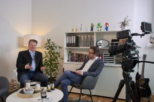 Michael Kleina Digital Sichtbar 2018 Weiterbildung 300x200 - Der digitale Mitarbeiter als wichtiger Marketingfaktor