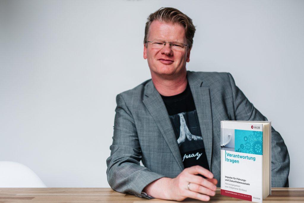 Etrillard verantwortung Tragen Michael Kleina Buch 1024x683 - Mein Weg: Verantwortung tragen auch mit digitaler Sichtbarkeit